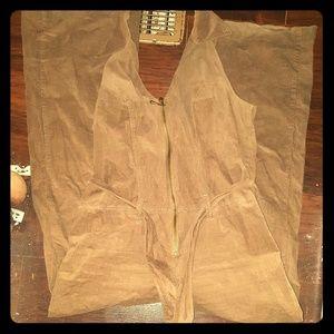 Other - Halter jumpsuit